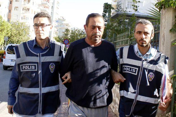 Antalya'da cinnet getirip kızını ve eşini öldüren baba: Alkollüydüm ne yaptığımı hatırlamıyorum