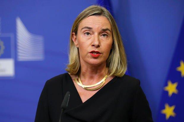 AB'den Türkiye açıklaması: İşbirliği artacak