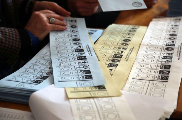 2019'da daraltılmış bölge seçim sistemi gündemde