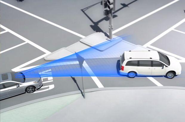 Subaru'nun yeni güvenlik teknolojisi: Eyesight