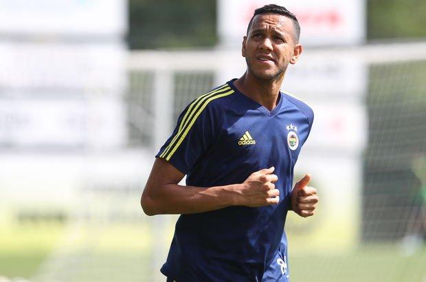 Josef'ten Galatasaray'a gönderme!
