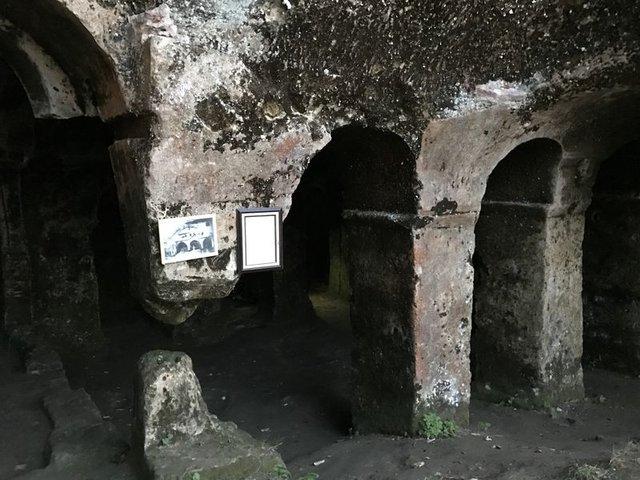 Aya Nikola Manastırı restore edilecek
