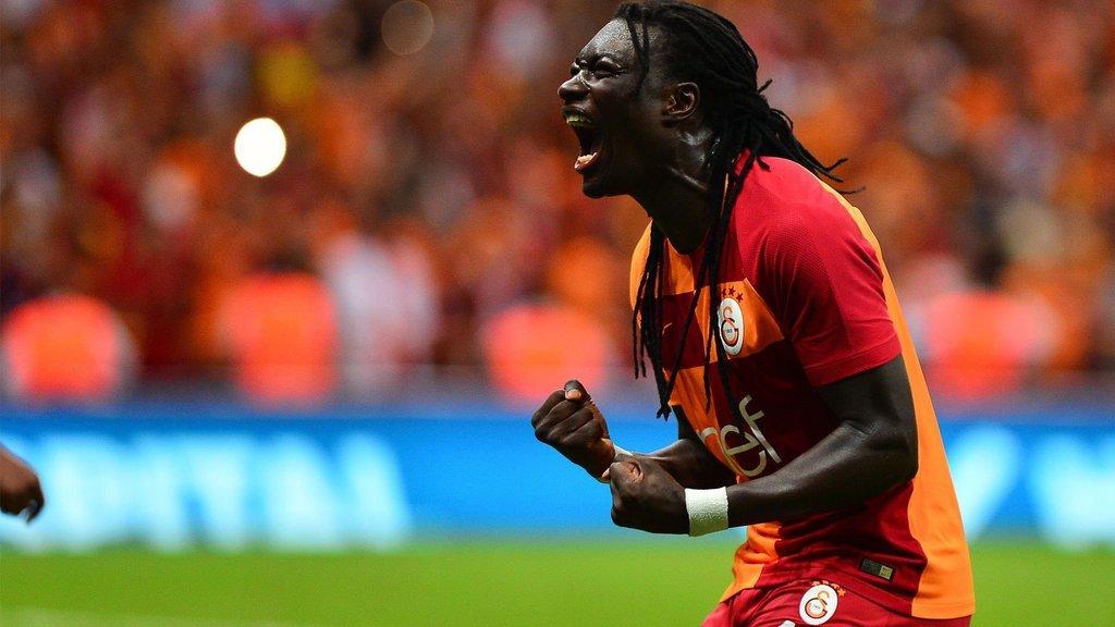 Galatasaray'ın değeri 110 milyon TL arttı