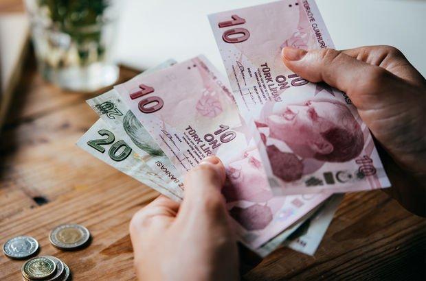 2018 bütçesi Maliye Bakanlığı Naci Ağbal