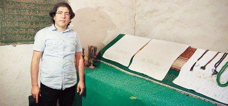 Pargalı İbrahim Paşa'nın mezarı Karaköy'de çıktı
