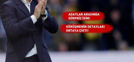 Trabzonspor'un teknik direktör adayları belli oldu