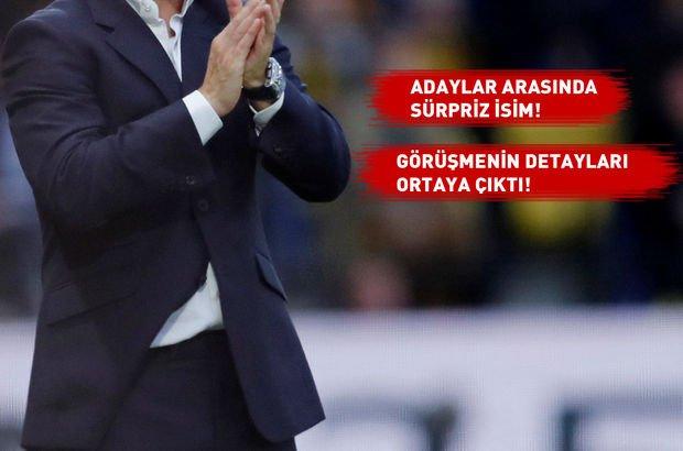 Trabzonspor ile görüşmelere başladı!
