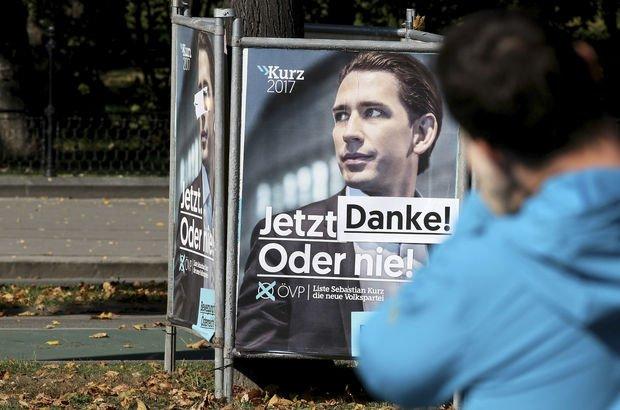 Avusturya aşırı sağ koalisyonu kurulabilir! Müslümanlar kaygılı...