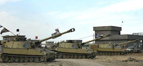 Kerkük'ten sonra sıra Musul'da: Irak güçleri Sincar ve Mahmur'da kontrolü sağladı!