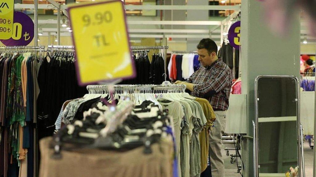 Bakan Tüfenkci'den fiyat etiketlerine ilişkin açıklama