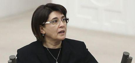 Leyla Zana'nın milletvekilliğinin düşürülmesi dosyası Karma Komisyon'da