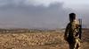 Peşmerge Sincar'dan çekildi, kentte kontrol Irak güçlerinde