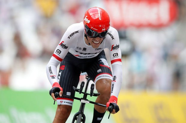 105. Fransa Bisiklet Turu