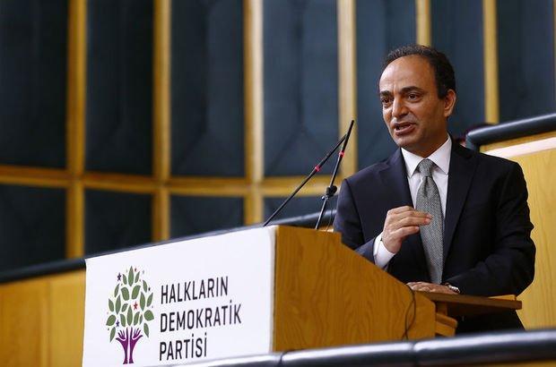 HDP Sözcüsü Baydemir'den müftülere nikah yetkisi veren düzenlemeye eleştiri