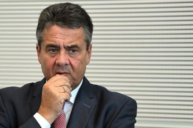 Almanya'dan Kuzey Irak açıklaması: 'Endişe duyuyoruz'