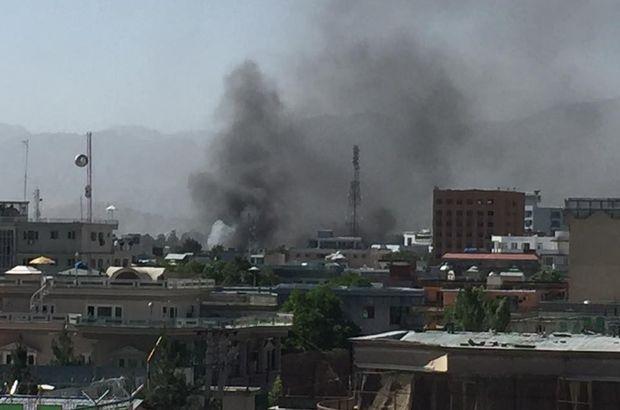 Afganistan'da intihar saldırısı: 20 ölü, 36 yaralı