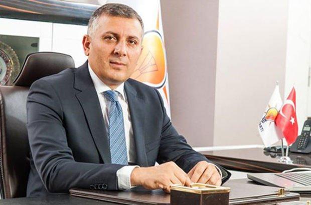 AK Parti Konya teşkilatında istifalar