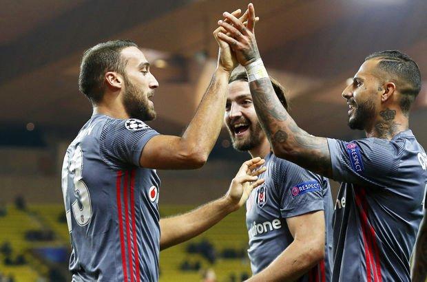 Monaco Beşiktaş