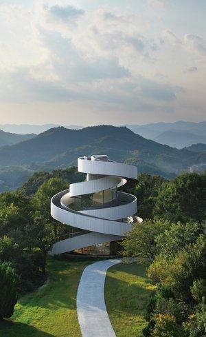 Dünyanın en etkileyici 30 mimari başyapıtı... Türkiye'den de 2 yer var