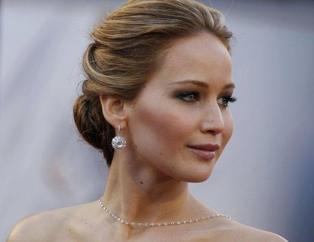 Pornos jennifer lawrence Jennifer Lawrence