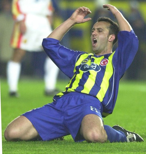 Fenerbahçe, Boris Rapaic'i renklerine katmak üzere...