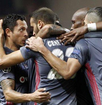 France Football'dan Cenk Tosun yorumu