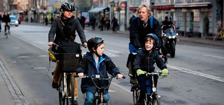 Ulaşımda bisiklet kullanımı 513 milyar Euro'luk ekonomik katkı sağladı