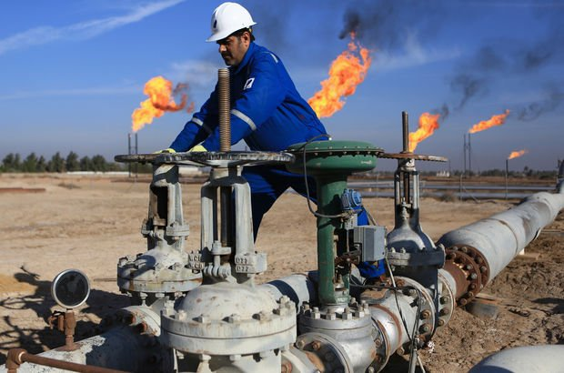 Irak petrol fiyatları  Bağdat