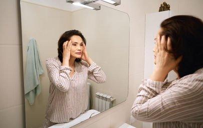 Menopozun ilacı; iyi uyku, iyi beslenme ve egzersiz!