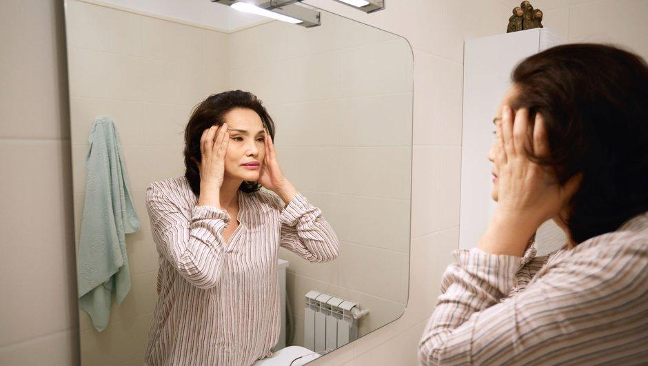 Meğer menopozun ilacı; iyi uyku, iyi beslenme ve egzersizmiş...