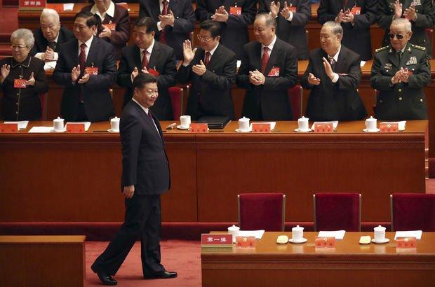 Çin liderinden 'sosyalizm' övgüsü: 2020 ile 2050 arası yeni bir dönem olacak