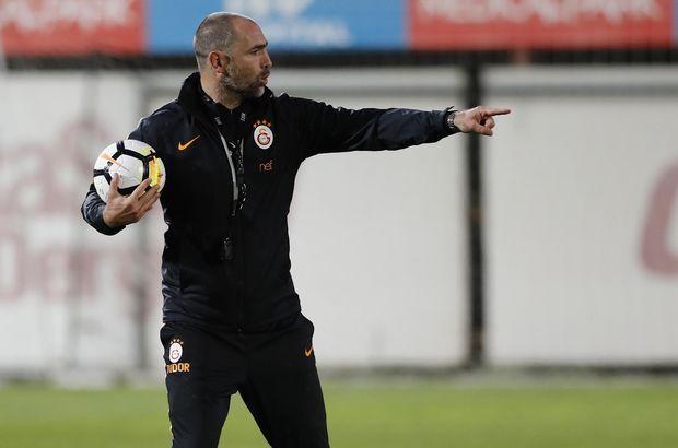 Igor Tudor Galatasaray