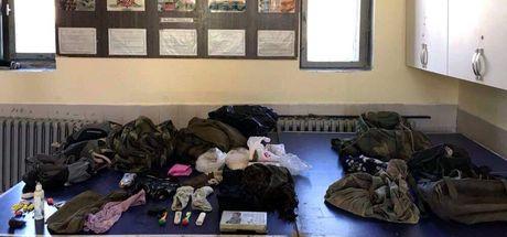 Siirt'te 1 PKK'lı terörist öldürüldü