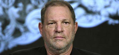 """Harvey Weinstein skandalı! 12 milyon kadın #MeToo etiketiyle """"Tacize uğradım"""" dedi"""