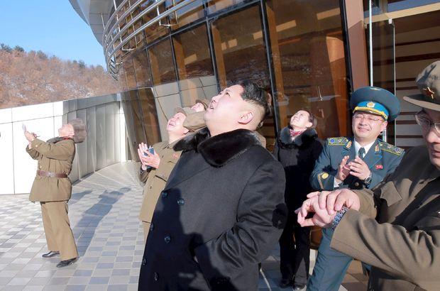 Kuzey Kore: 'Mantıksız iddia ve çifte standart!'