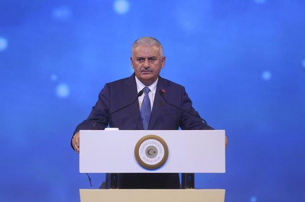 Başbakan Yıldırım'dan Musul ve Kerkük açıklaması
