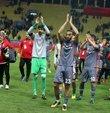 Beşiktaş Kulübü Mali İşler ve Finanstan Sorumlu Yönetim Kurulu Üyesi Berk Hacıgüzeller, Beşiktaş