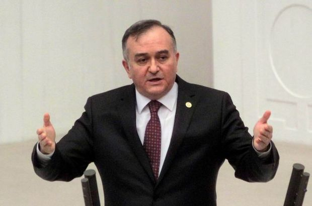 MHP'li Akçay'dan Davutoğlu'na eleştiri