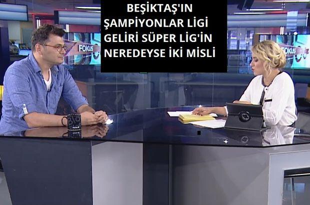 Süper Lig'deki tüm patırtı Şampiyonlar Ligi yüzünden