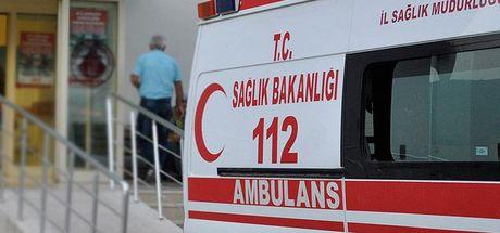 İnme halinde hastaneye erişim 112 ile olmalı!