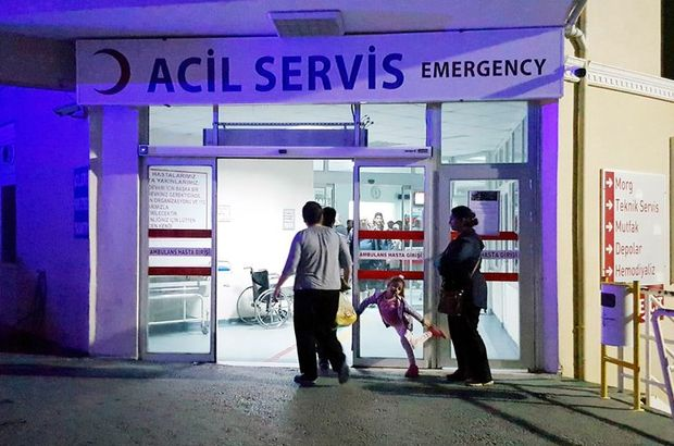 AK Partili belediye meclis üyesine silahlı saldırı