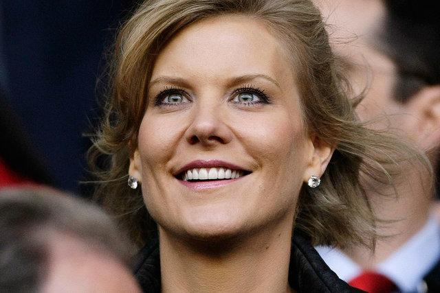 Newcastle United'ın satışında son durum - Amanda Staveley Newcastle United'ı satın almak istiyor
