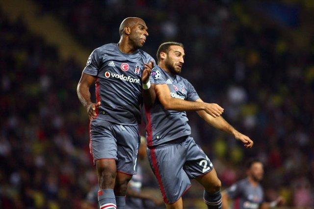 Beşiktaş'ın tarih yazan kadrosunun maliyeti