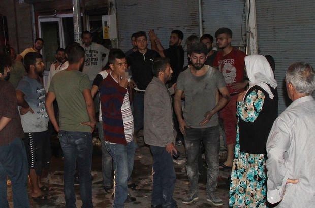 Adana'da ayakkabı atölyesinde yangın: 3'ü ağır, 4 kişi yaralandı
