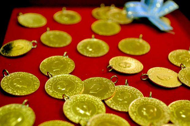 Çeyrek altın fiyatı ne kadar? Altın fiyatları ne kdar? 19.10.2017