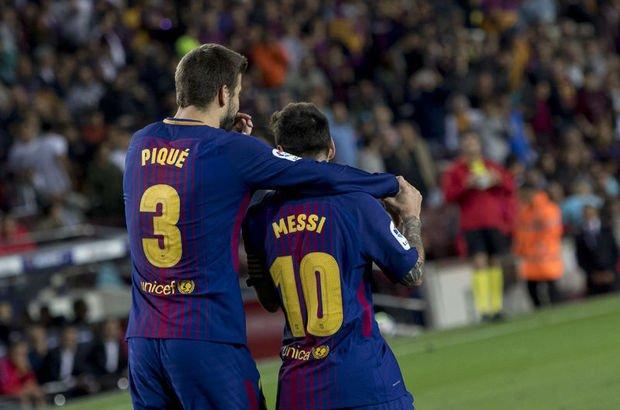 Barça'da soyunma odası karıştı!