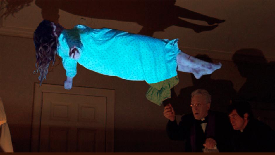 The Exorcist hakkında bilinmeyen gerçekler