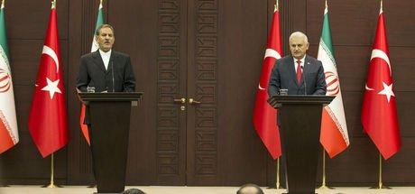 Türkiye ile İran'ın merkez bankaları mutabakata vardı