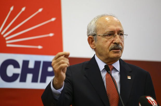 Kılıçdaroğlu: İstifaya zorlamak demokratik de değil ahlaki de değil
