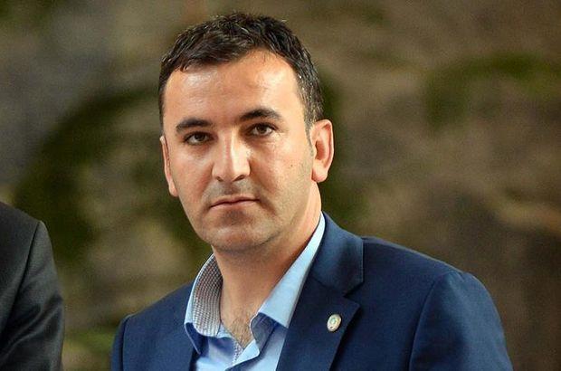 HDP'li vekilin hapis cezası onandı